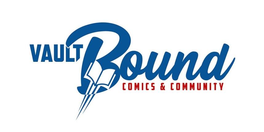 Vault Bound Comics & Community