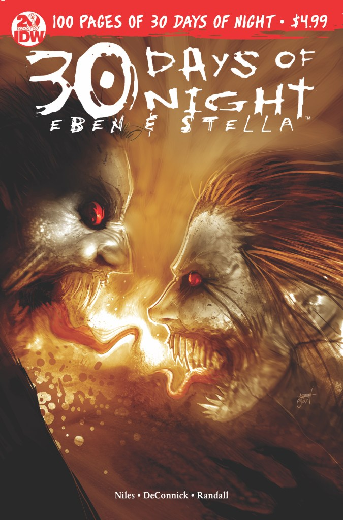 30 Days of Night 100-Page Giant