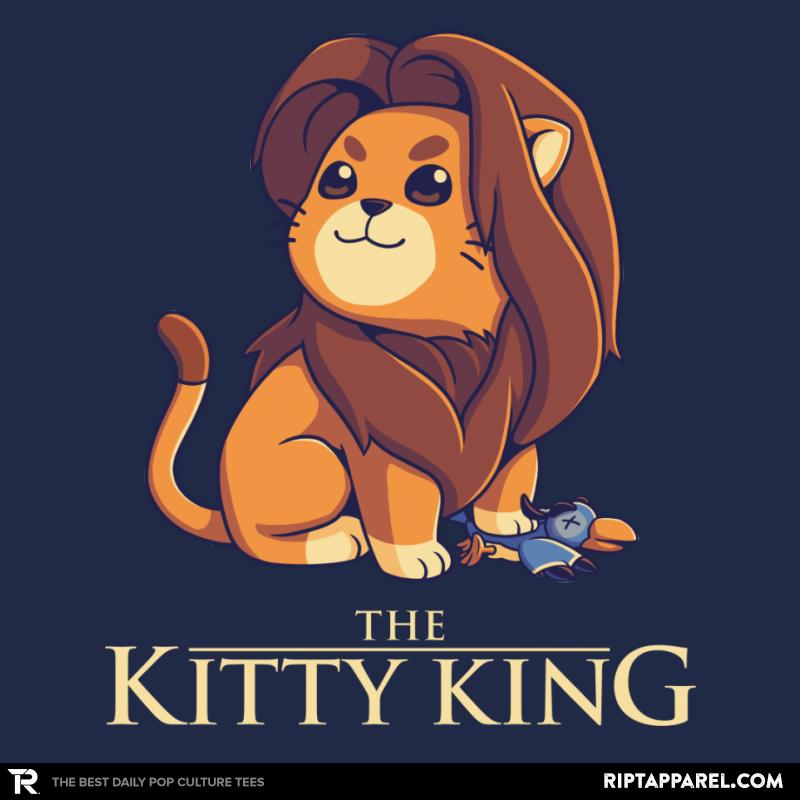 The Kitty King