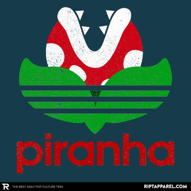 Piranha Power
