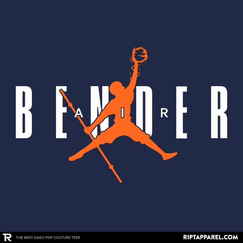 His Bendness