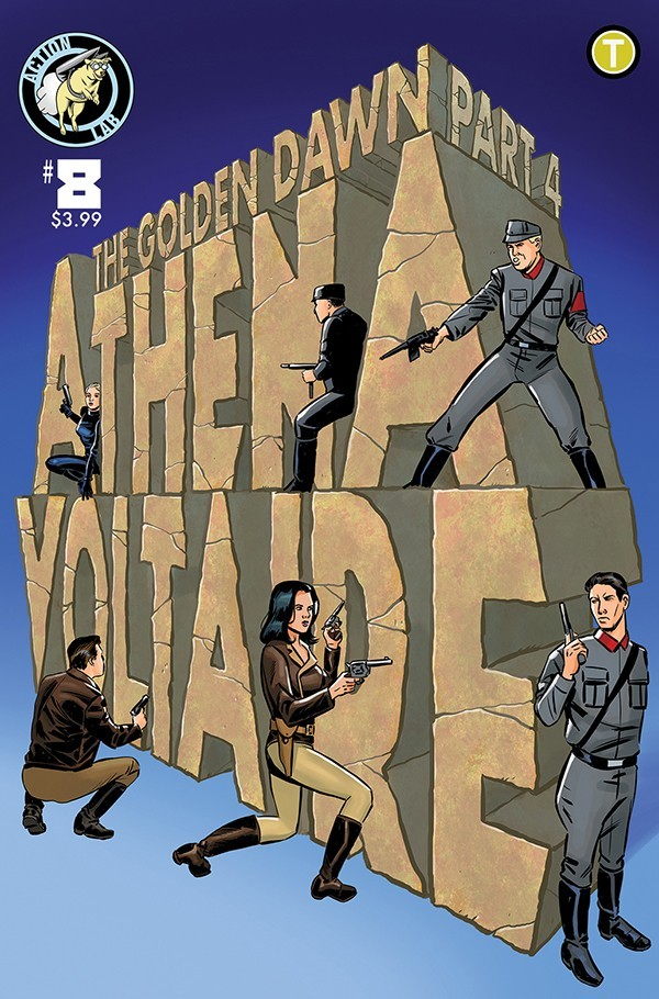 ATHENA VOLTAIRE ONGOING #8