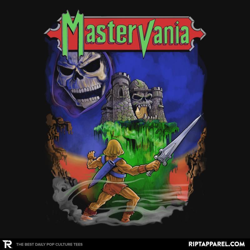 Mastervania