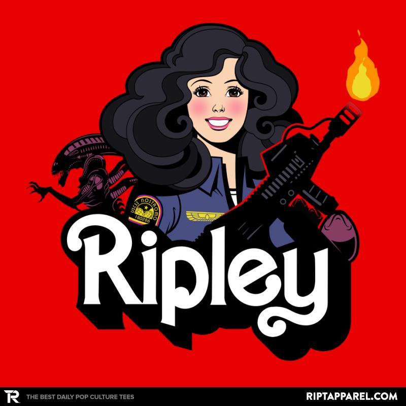 Ripley's Dreamhouse