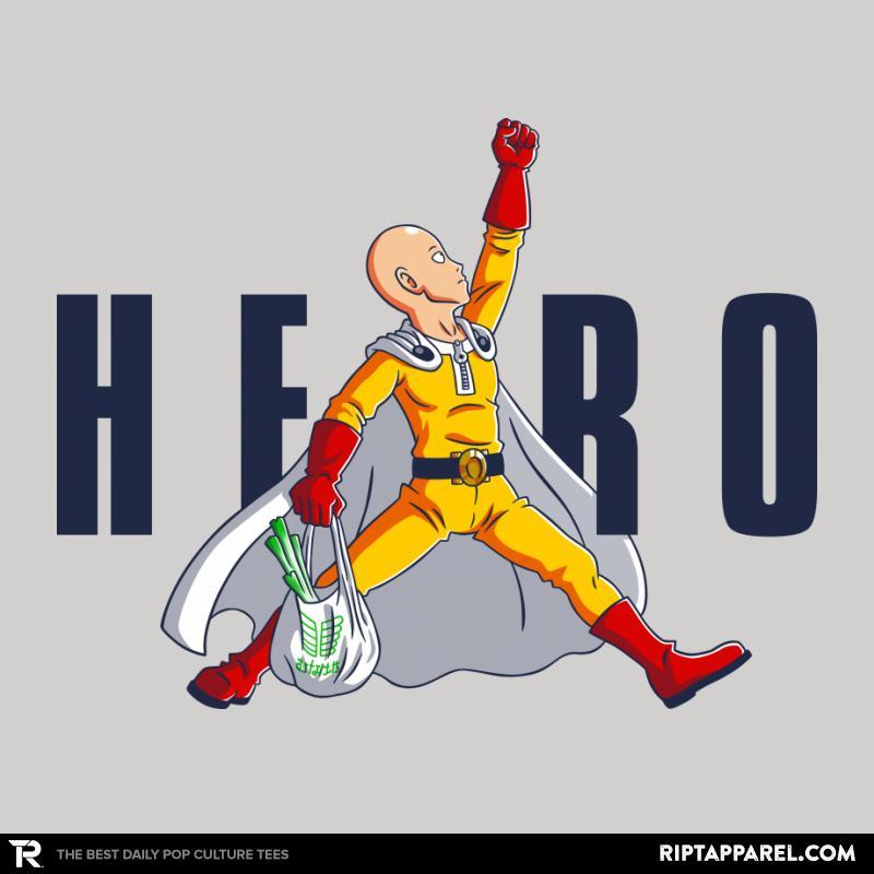 Air Hero