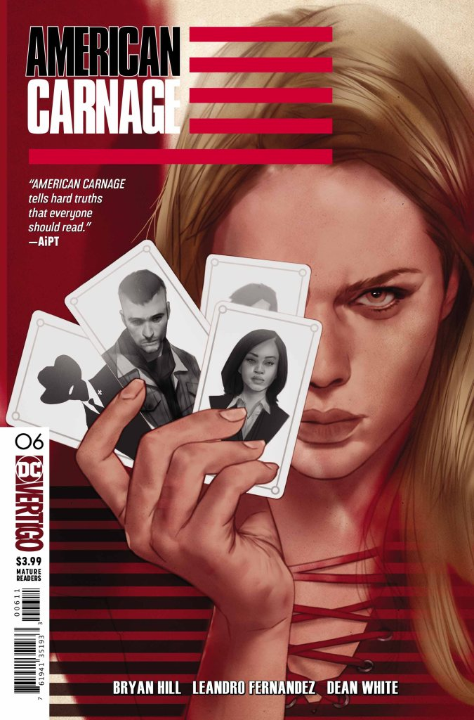 American Carnage #6