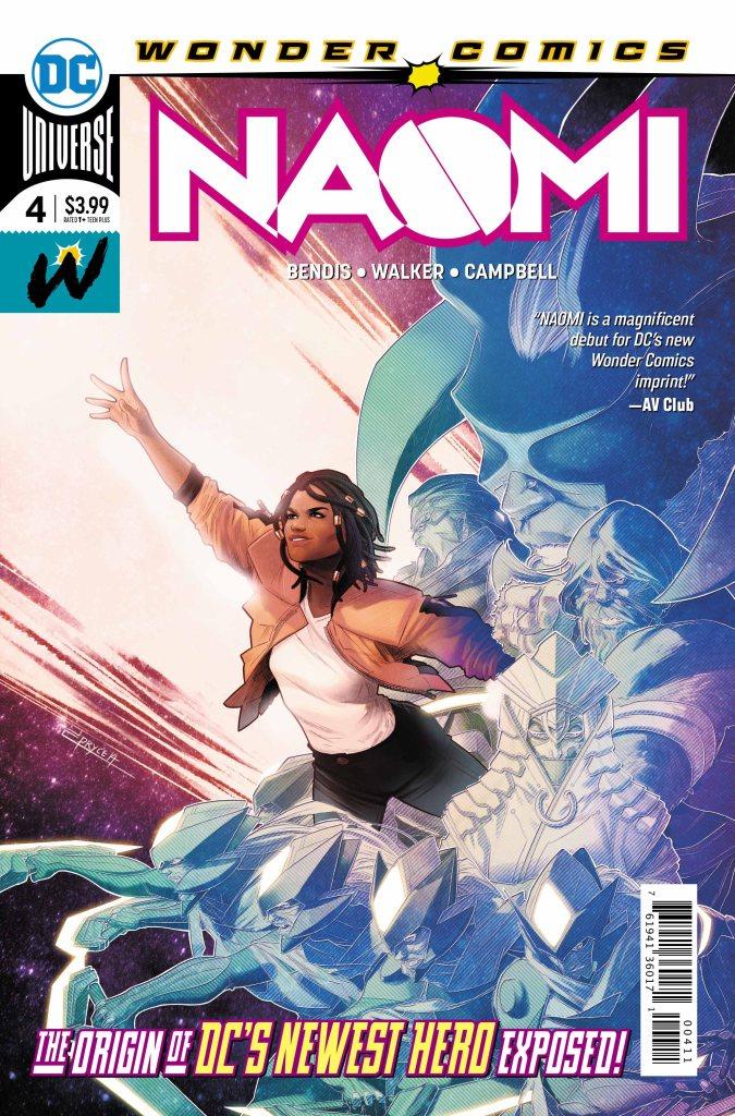 Naomi #4