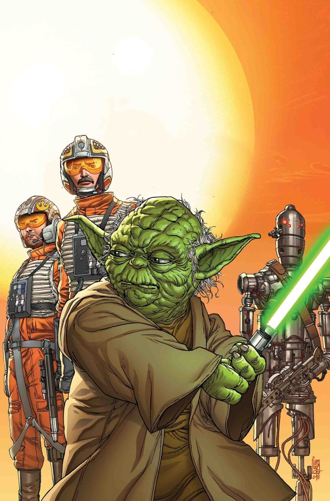 Star Wars: Age of Rebellion Special #1