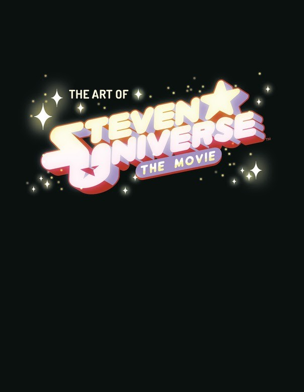 The Art of Steven Universe The Movie