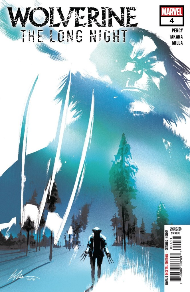 Wolverine: The Long Night #4