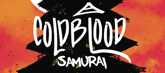 Image result for cold blood samurai #1