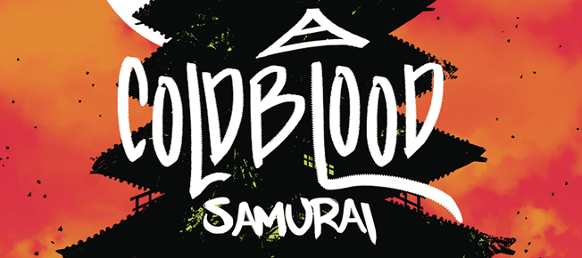 Image result for cold blood samurai #1