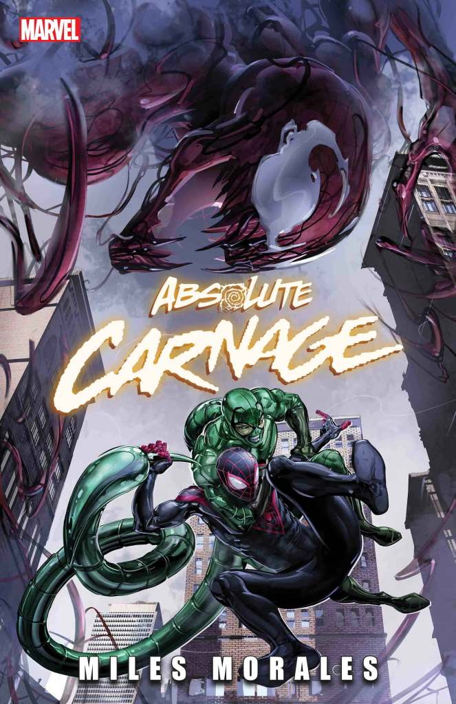 ABSOLUTE CARNAGE: MILES MORALES #1 (of 3)