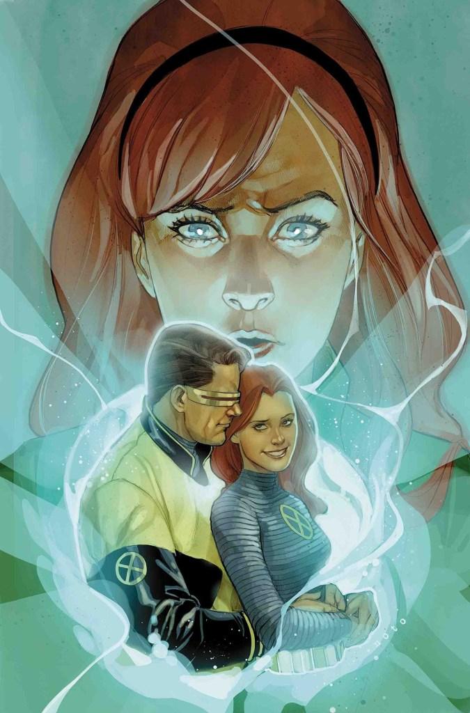 Age of X-Man: Marvelous X-Men #4 (of 5)