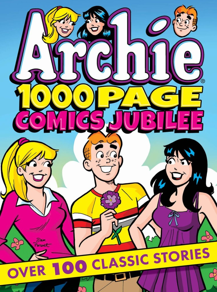ARCHIE 1000 PAGE COMICS JUBILEE (TR)