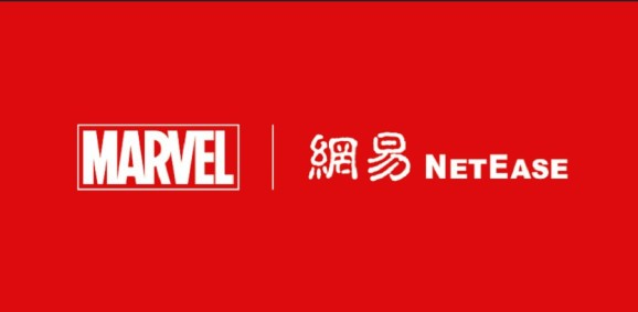 Marvel and NetEase