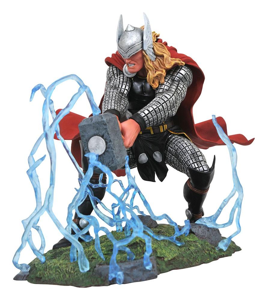 Marvel Comic Gallery Thor