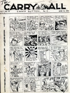gov comics pure propaganda Harvey Kurtzman