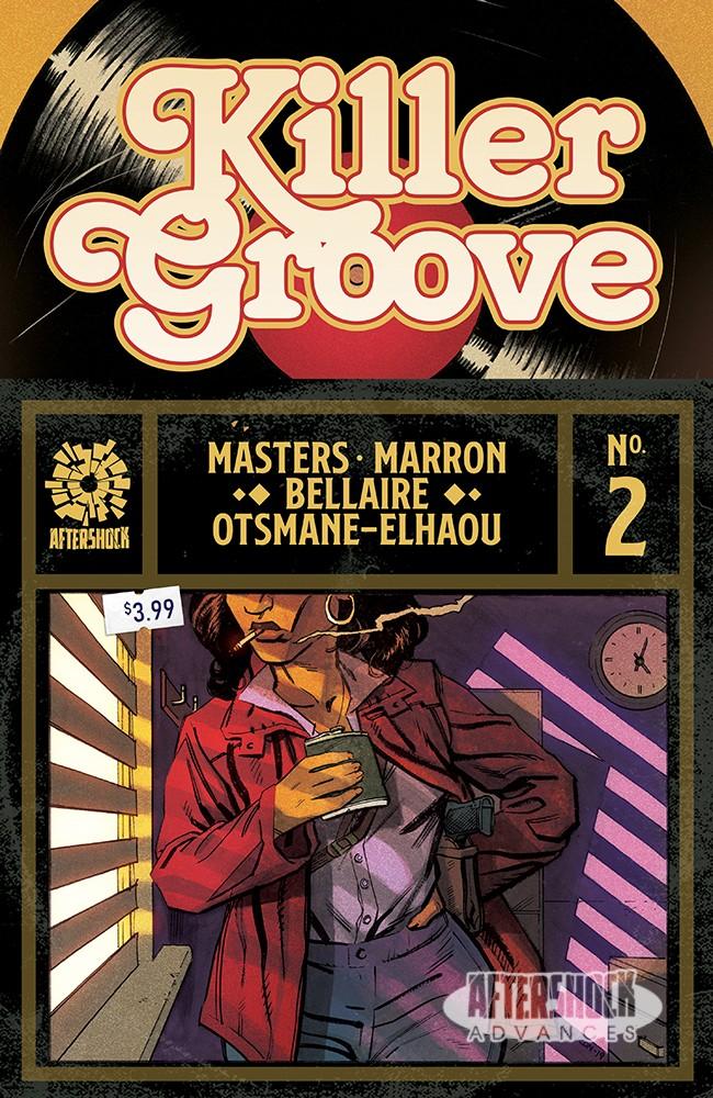 KILLER GROOVE #2