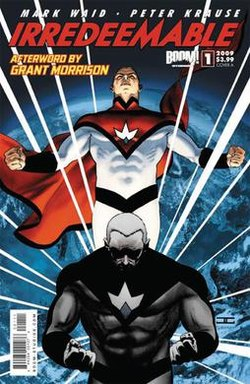 Underrated: Irredeemable