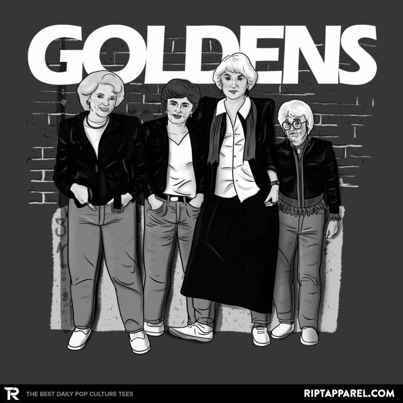 Goldens