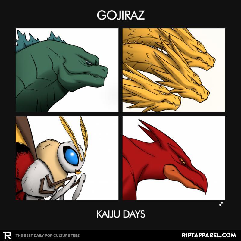 Gojiraz