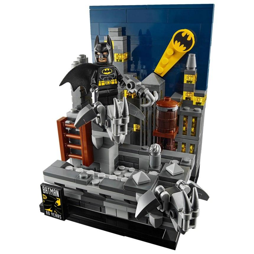 77903 The Dark Knight of Gotham City