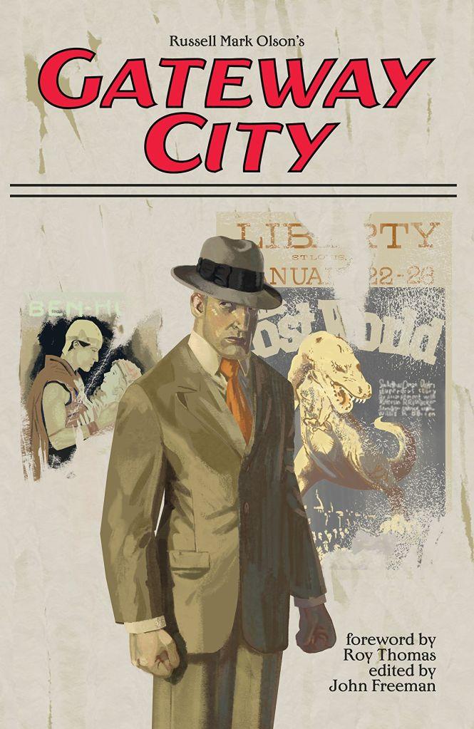 Gateway City Volume 1