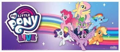 My Little Pony Live