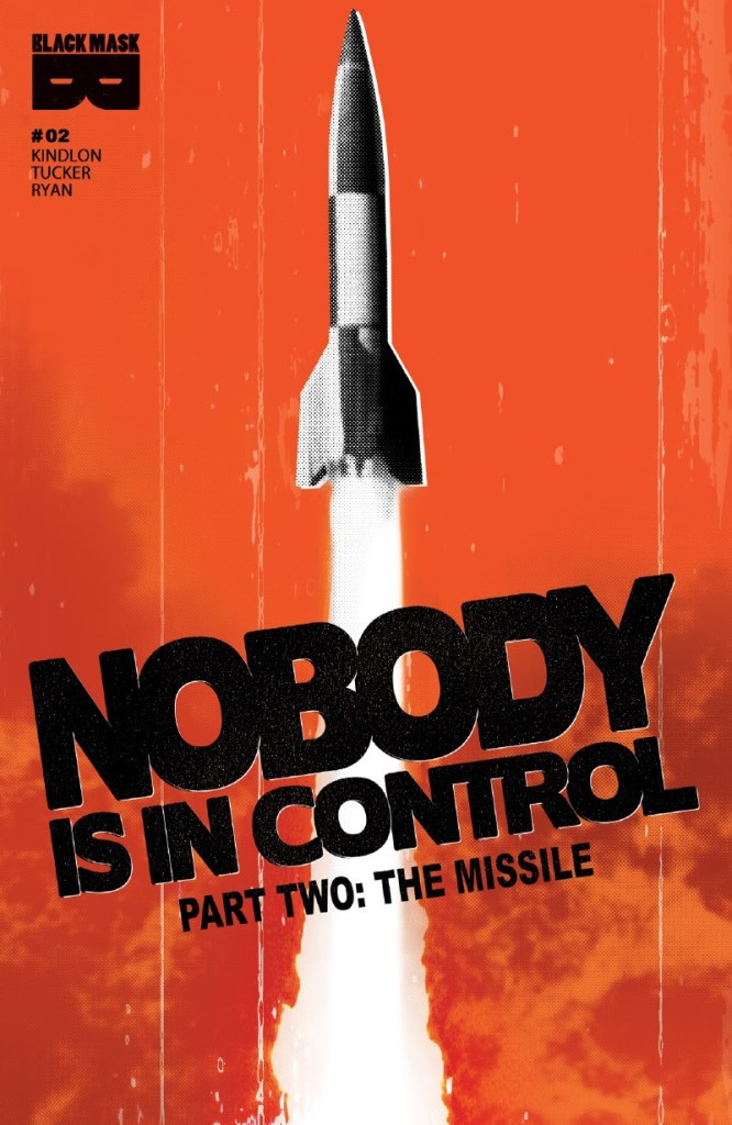 Nobody is in Control #2