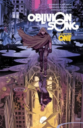 Oblivion Song Chapter One