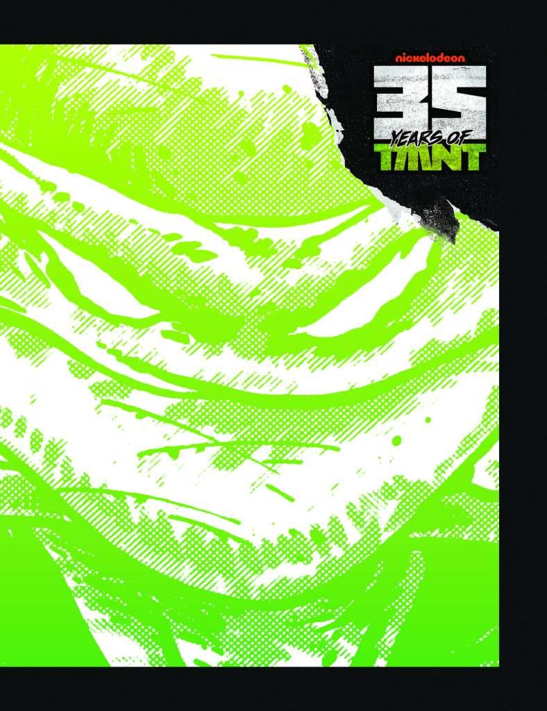 Teenage Mutant Ninja Turtles 35th Anniversary Box Set