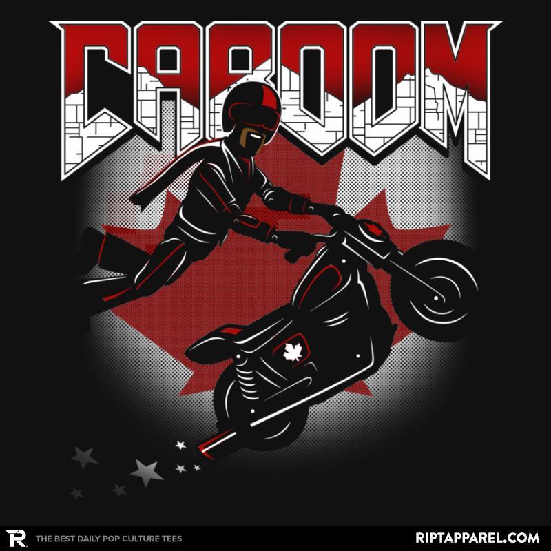 Caboom