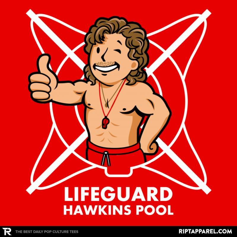 Vault Lifeguard