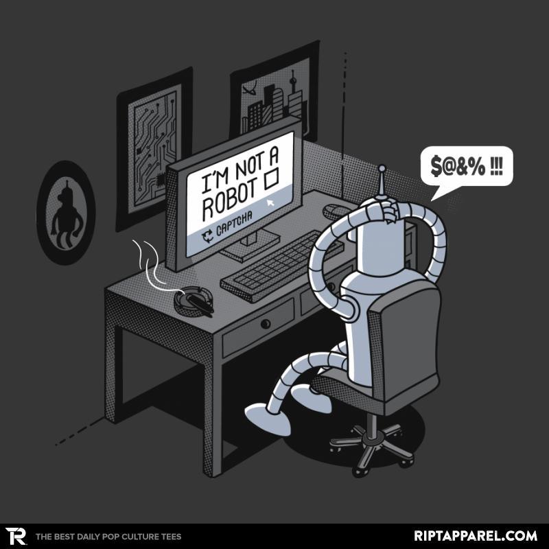 Robot Problems