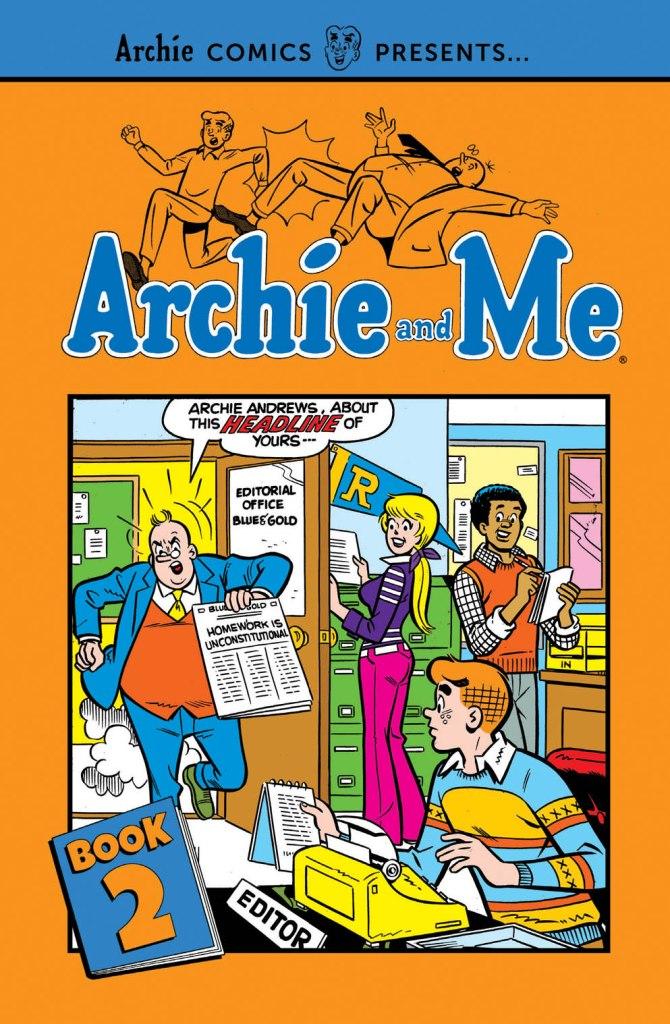 ARCHIE & ME VOL. 2 (TP)