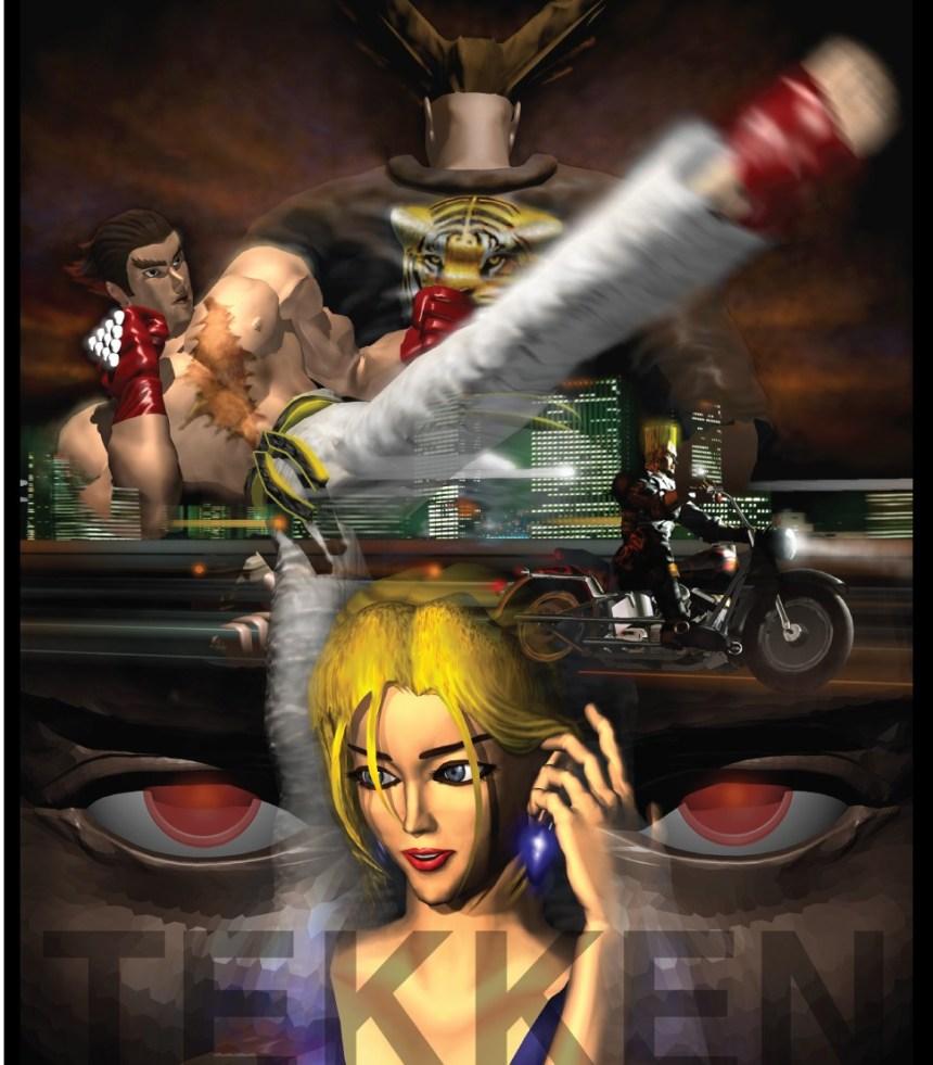 Tekken Series