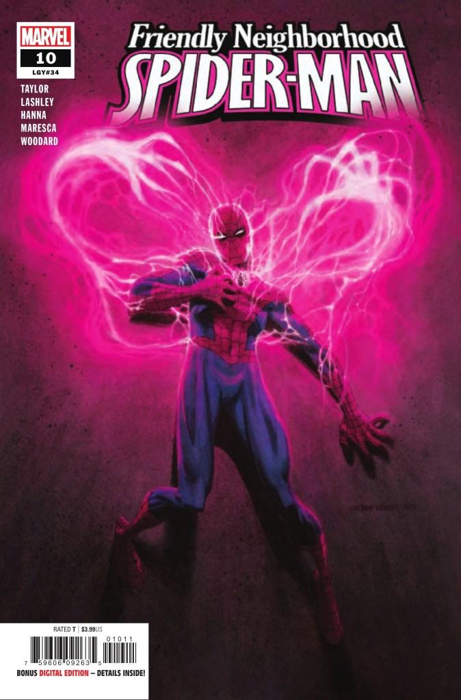 Friendly Neighborhood Spider-Man #10