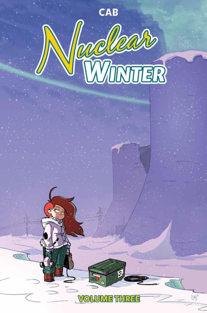 Nuclear Winter OGN Vol. 3 SC