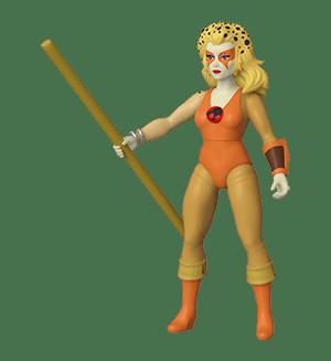 Savage World: Thundercats Cheetara