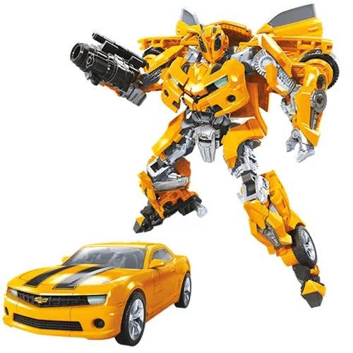 Transformers Studio Series Deluxe Chevy Bumblebee