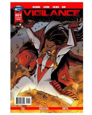 Vigilance #1