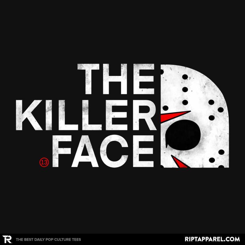 The Killer Face