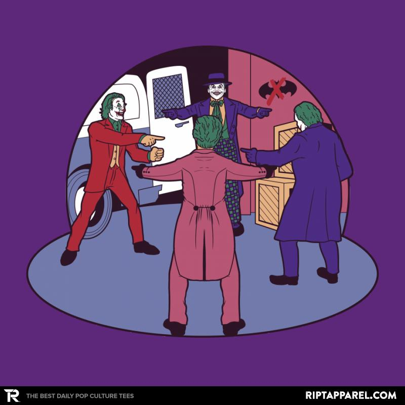 Poker of Jokers