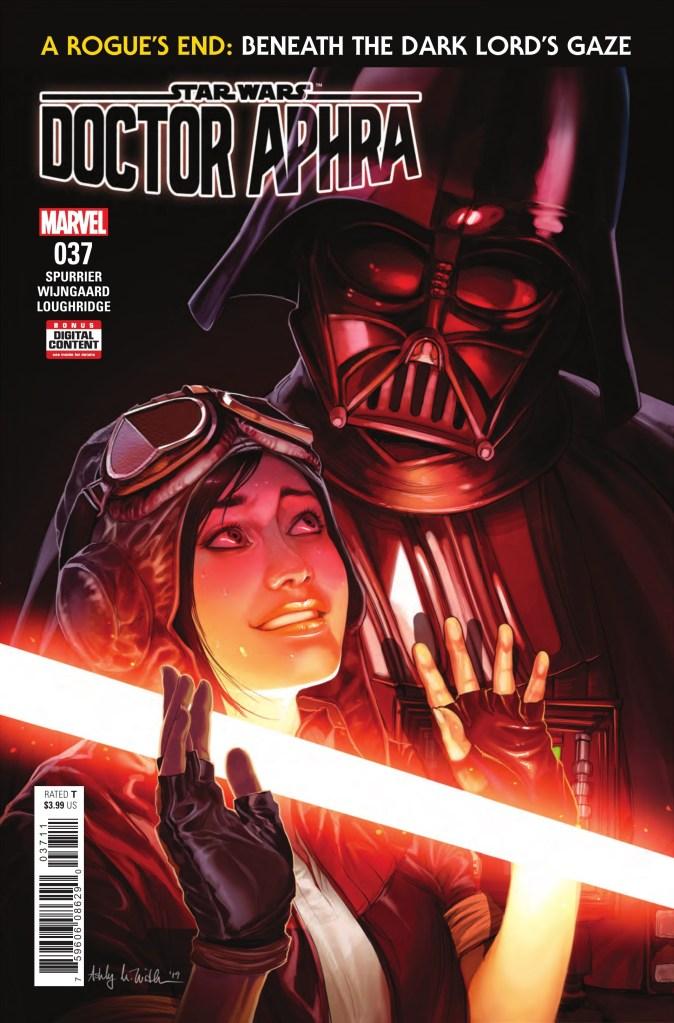 Star Wars: Doctor Aphra #37