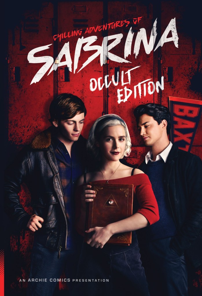 CHILLING ADVENTURES OF SABRINA OCCULT EDITION (HC)