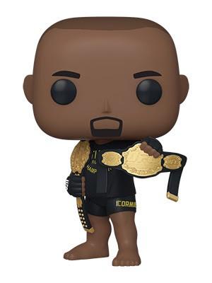 UFC Pop! Daniel Cormier
