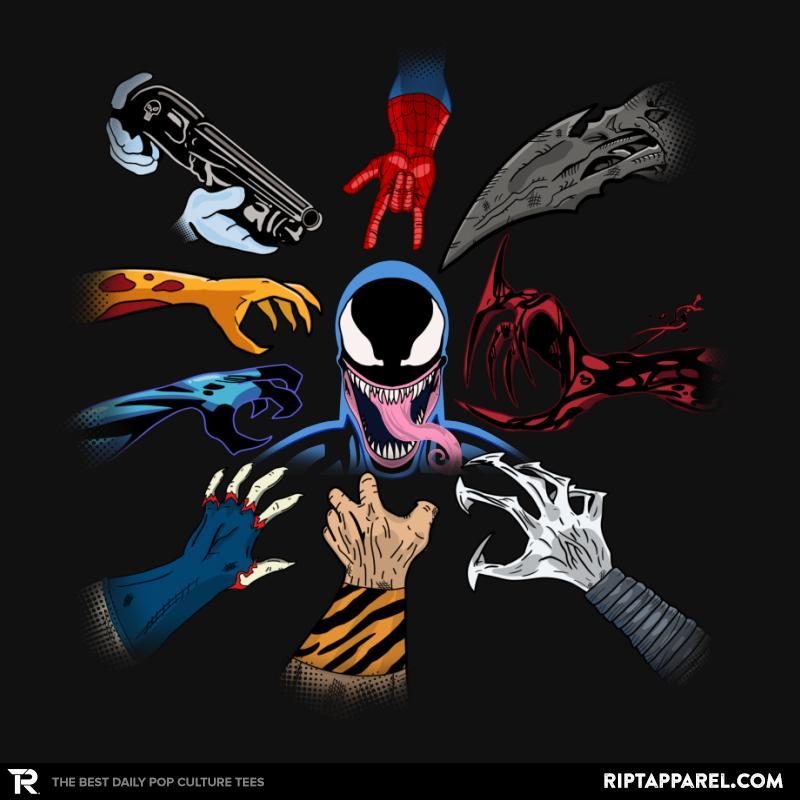 Venom Wick