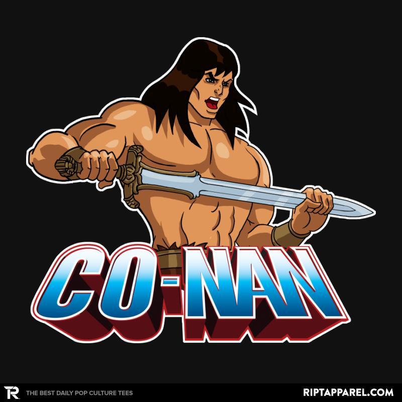 Co-Nan