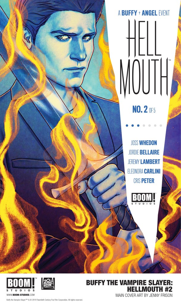 Hellmouth #2